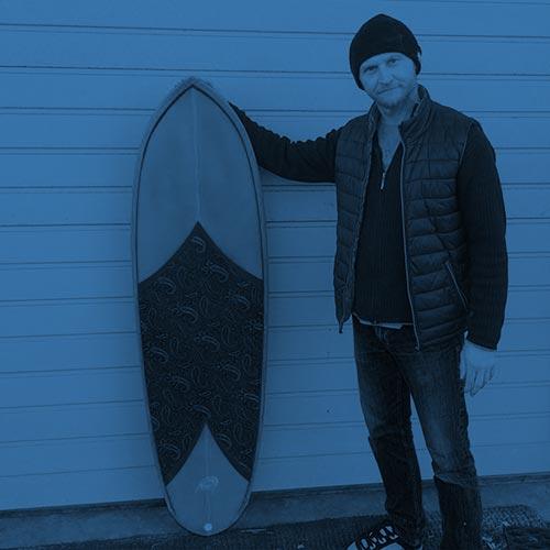 Mao Surfboards
