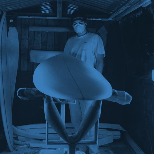 Lunatic Surfboards